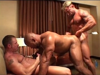Machofucker Bareback - Nasty Men (full film without advertising) - SX Video