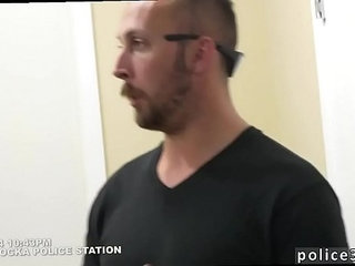 Gay suck cops and naked police men sex videos Prostitution Sting