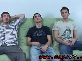 German  eating gay porn Braden told Sean to sit down, hopping on the