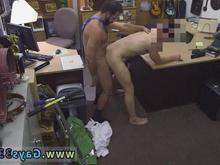 Pakistani gay sex male vs male Fuck Me In the Ass For Cash!