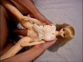 sex doll 01