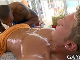 Gay massage site