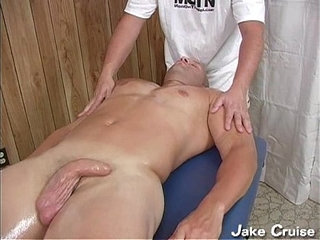 JakeCruise Quincy s Massage