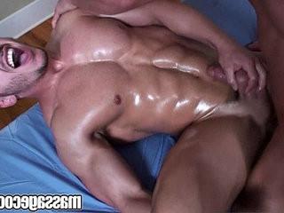 Massagecocks Muscular Massage