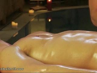 Genital Massage