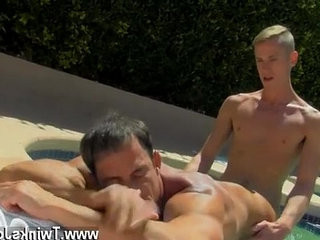 Straights rimmed and sucked by gay men The dude enjoys what he