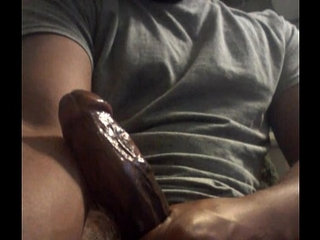Stroking big fat juicy black dick blkbull619 gmail.com