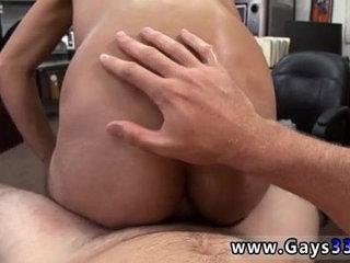Arab twink gay sex gallery Dude moans like a lady!