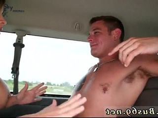 Sucking porn movies gay first time Get Your Ass On the BaitBus! I