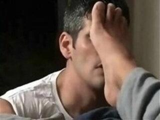 gay feet slave 3