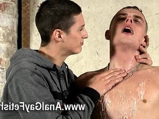 Amazing twinks Dominant and masochistic Kenzie Madison has a off the