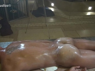 Hamam Massage no porn