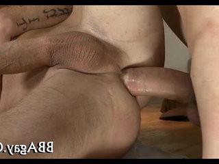 Lewd homo sex with hawt dudes