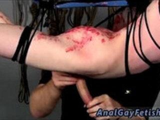 Gay young porn xxx Master Sebastian Kane has the delicious