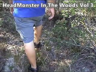 Head Monster In The Woods EPISODE