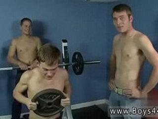 Gay facial cumshot video download xxx Brett Styles Goes for Bareback