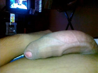 Monster indian cock