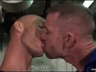 Gay Sex Kiss Compilation